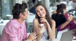 comment discuter avec une fille