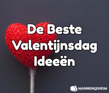 Les meilleures idées de la Saint-Valentin