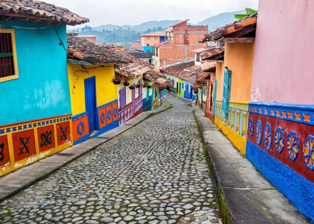 united fossa - nomade numérique - colombie