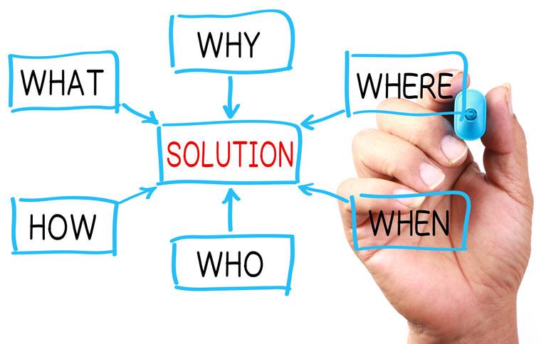 Composantes d'une stratégie de récupération de l'ancien partenaire