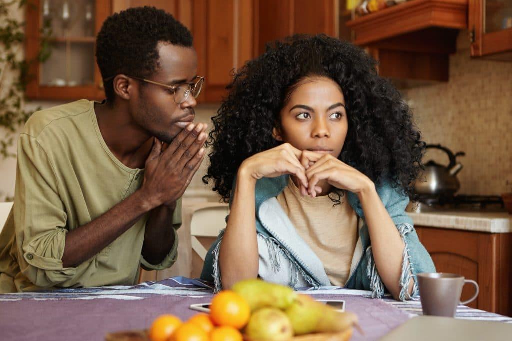 récupérer votre ex partenaire si vous avez été infidèle